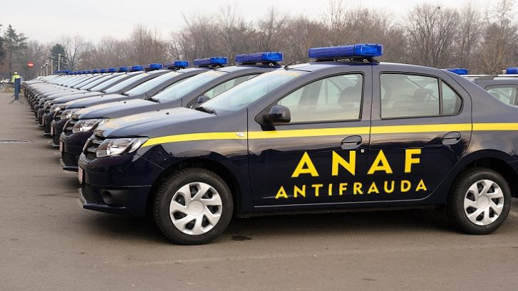 ANAF – garda fiscală sau politică?