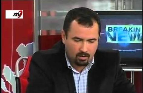 PSD și PNL vor să îl schimbe pe Marin Ștefănel, primarul interimar al Capitalei. Motivul: îi ține pe toți la ușă și promovează doar UNPR-iști