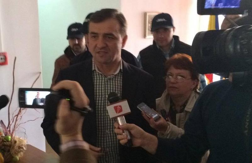 Mihai Stepanescu, fostul primar al municipiului Reșița, trimis în judecată pentru corupţie