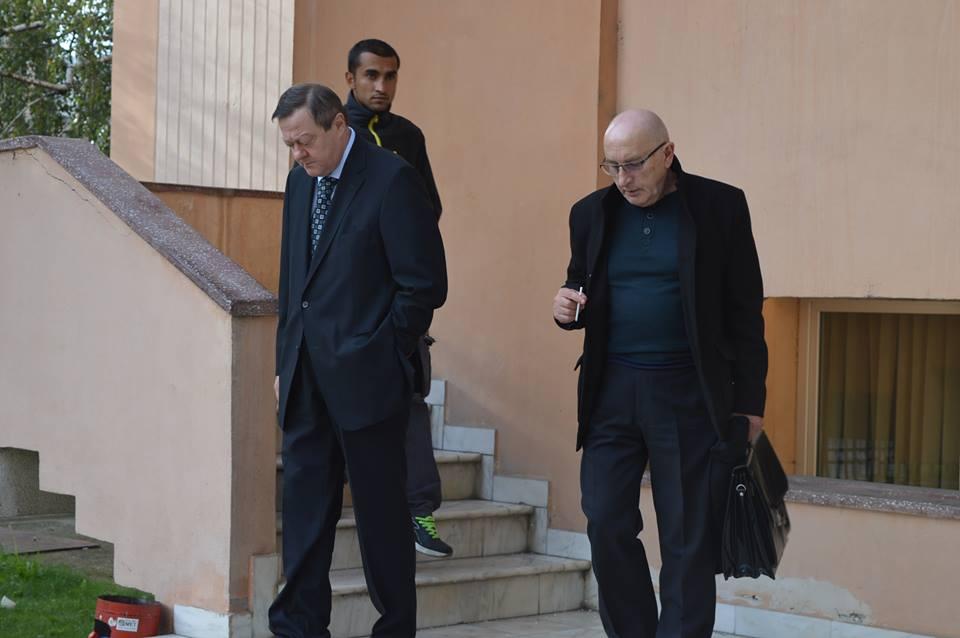 """Baronul Sorin Frunzăverde, condamnat la doi ani de închisoare cu suspendare în dosarul """"Voturi contra alocări de fonduri"""". Martorul cheie care l-a înfundat la ultima audiere"""