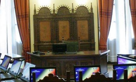 UNJR publică un răspuns al CSAT privitor la relația dintre SRI și Justiție