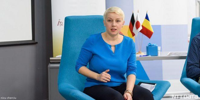 Dana Gîrbovan despre împărțirea României în două tabere și Statul de drept transformat în slogan