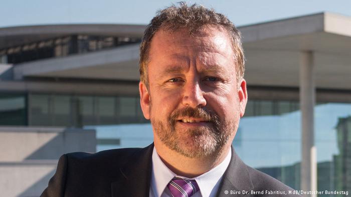 Bernd Fabritius: Imunitatea în state de drept nu trebuie să apere deputatul de răspundere penală