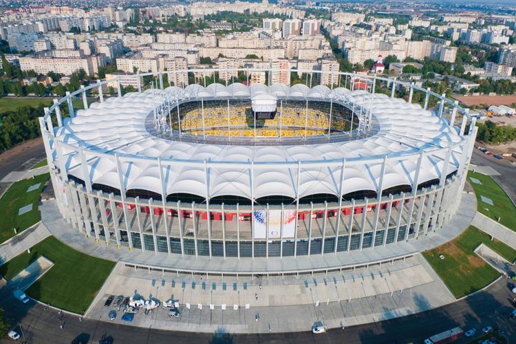 TOLO.RO: Primăria a eșuat să gestioneze investiția de la Stadionul Național