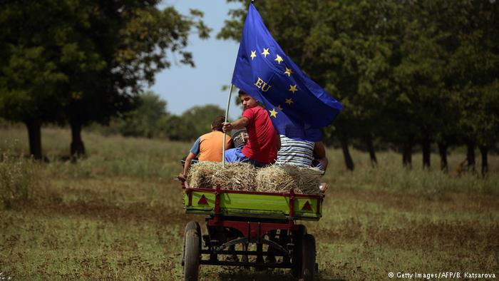 Îngrijorare înainte ca Bulgaria să preia în premieră președinția UE