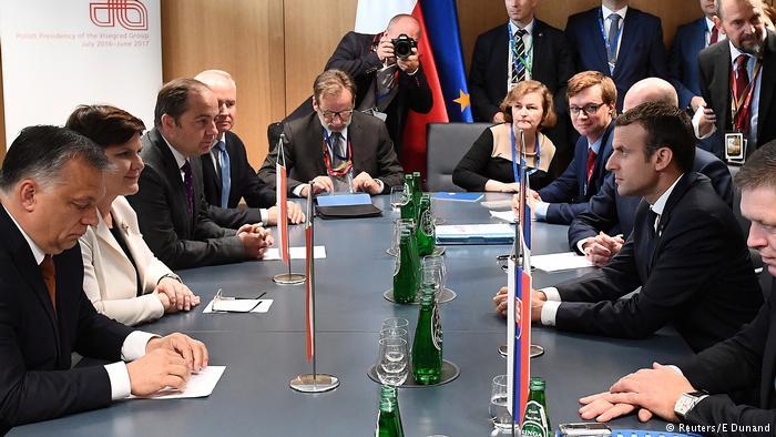 România și geopolitica europeană