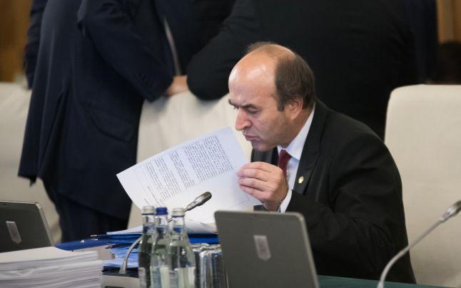 România curată: PSD să țină cont de părerea magistraților