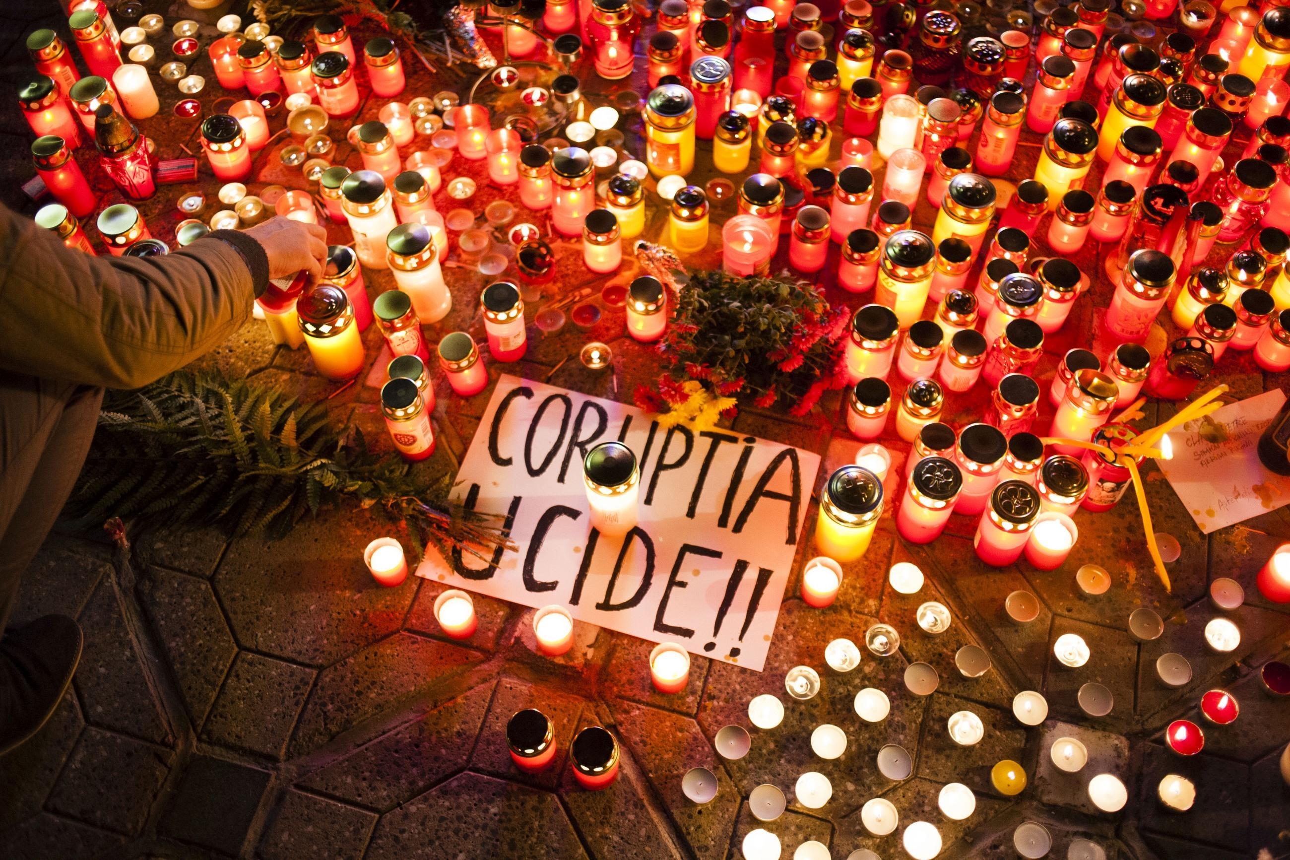 DNA:  Statul român este și el vinovat pentru tragedia de la Colectiv