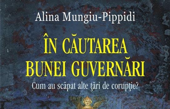 Anticorupția, un manual universal de întrebuințare
