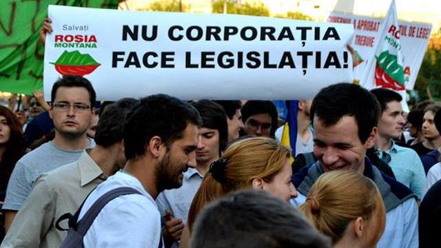 Corporația va face legislația – primul gând care îmi vine în minte uitându-mă pe listele cu candidați ale USR