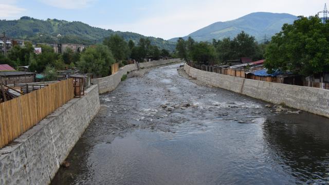 Șarlatanie instituțională în serie la Apele Române