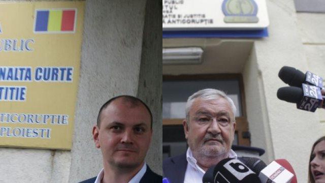 De ce trebuie cenzurat articolul despre frăția Sebastian Ghiță – Sebastian Vlădescu și despre felul în care au fost protejați de serviciile secrete?