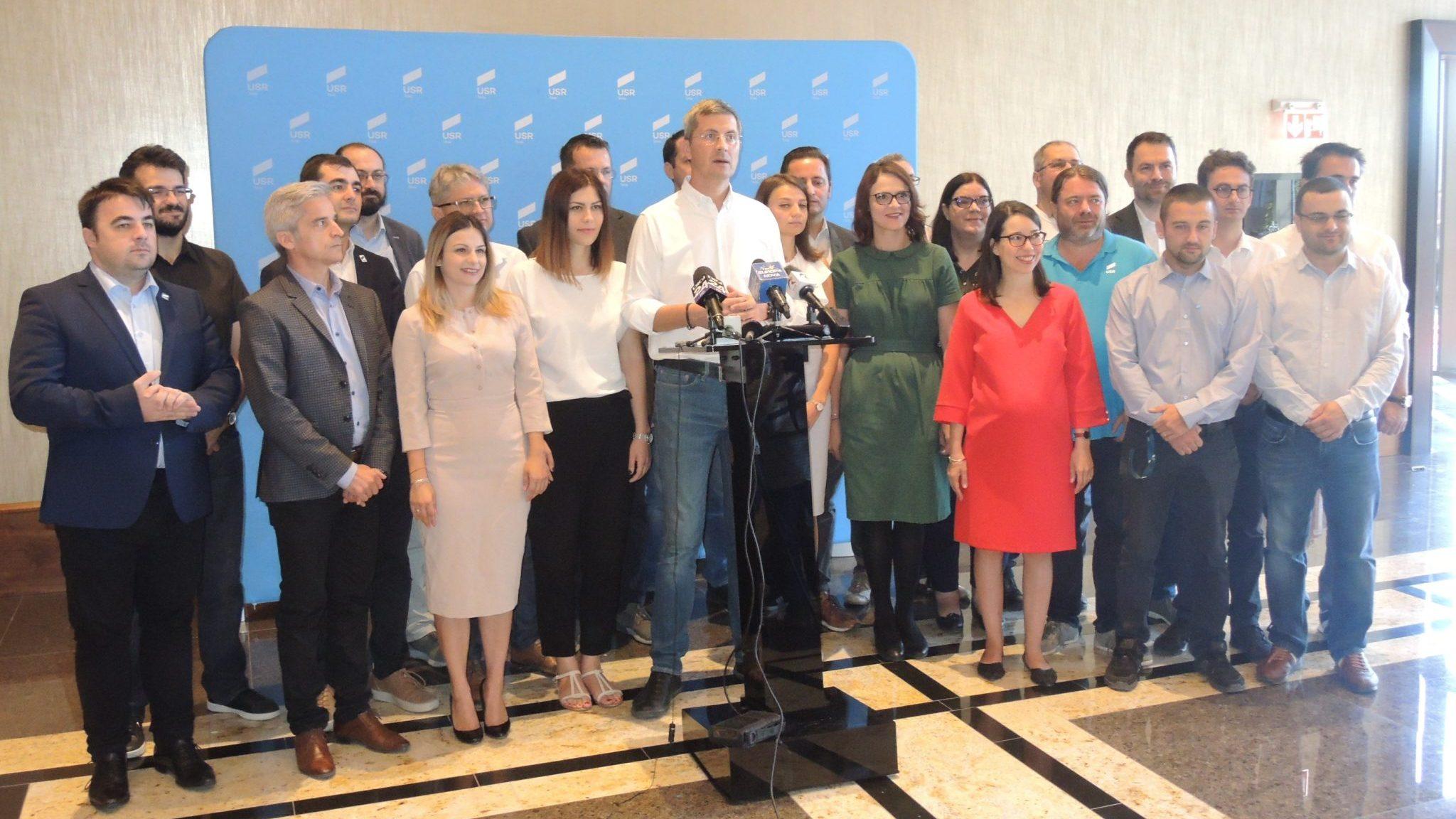 Democrația internă a învins în USR. S-o vedem și la stabilirea candidaților la locale!
