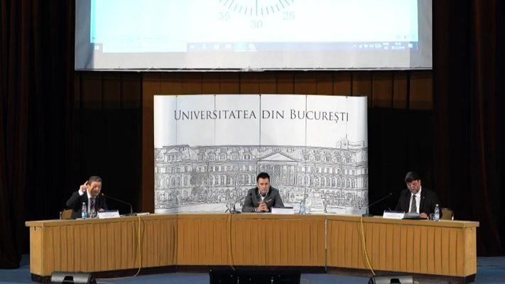 Apelul la fair-play al unor profesori universitari în contextul luptei pentru rectoratul Universității din București