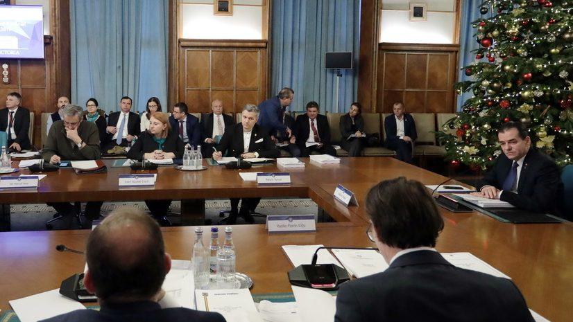 5 organizații solicită premierului demiterea plagiatorului Bogdan Despescu de la vârful MAI și măsuri concrete pentru stoparea fabricii de impostură din universități