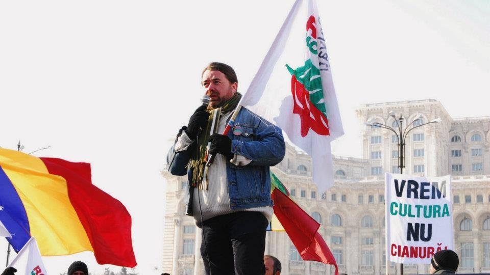 Blog de parlamentar: Stop minciunilor despre Roșia Montană!