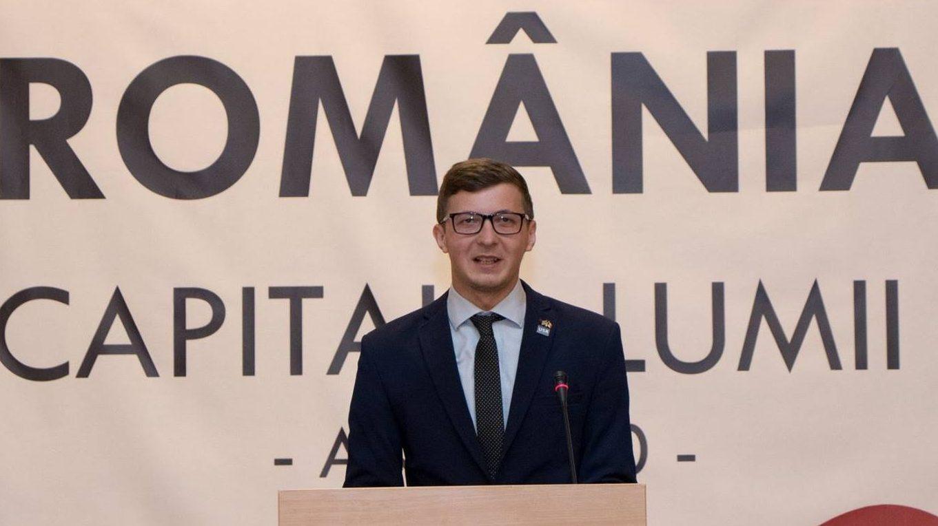 Tinerii din România salută lansarea în dezbatere publică a regulamentului fundațiilor județene pentru tineret