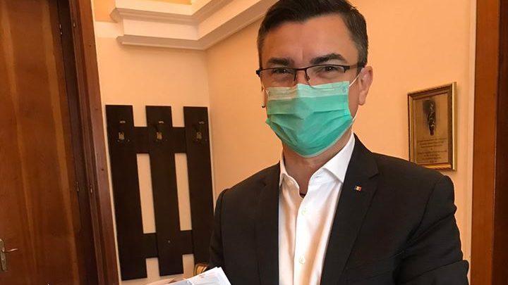 Privilegiu nesimțit pentru primarul de la Iași, în plină criză de coronavirus