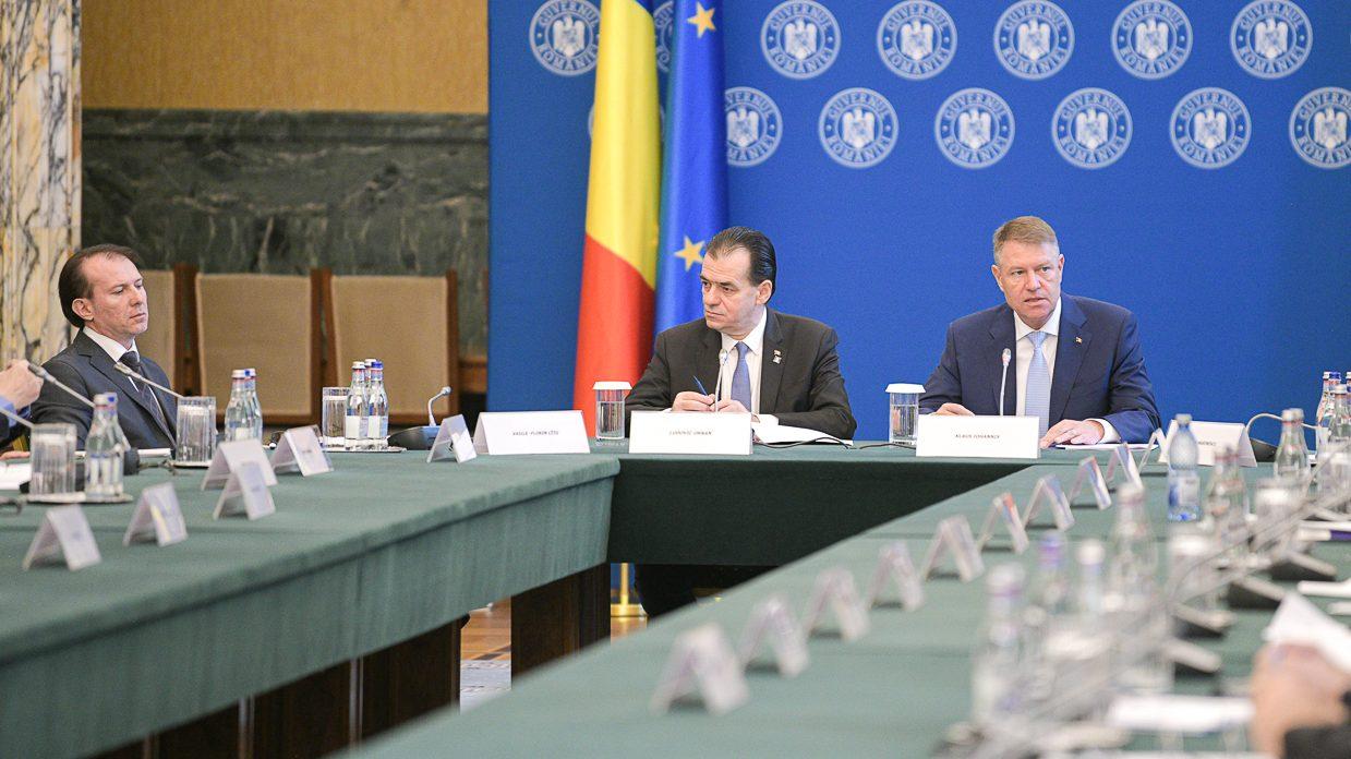 Ajunge o pandemie să omoare egoismul românesc?