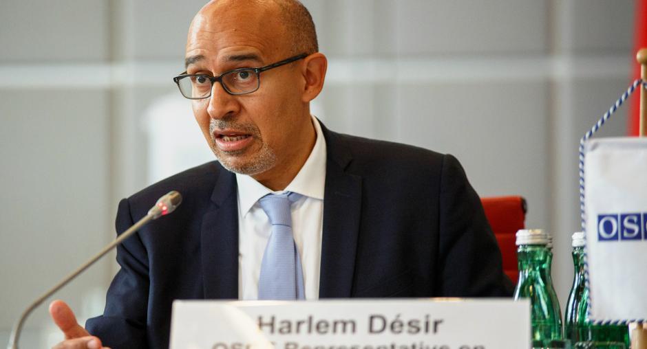 OSCE: Starea de urgență nu trebuie să limiteze accesul la informații publice