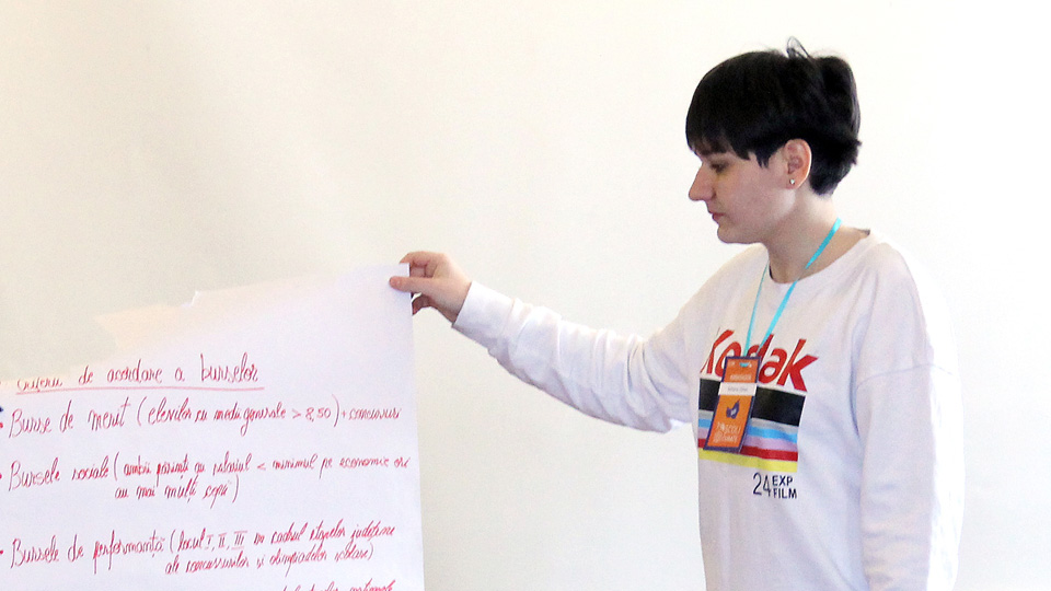 Noul virus… vaccin pentru sistemul educațional românesc