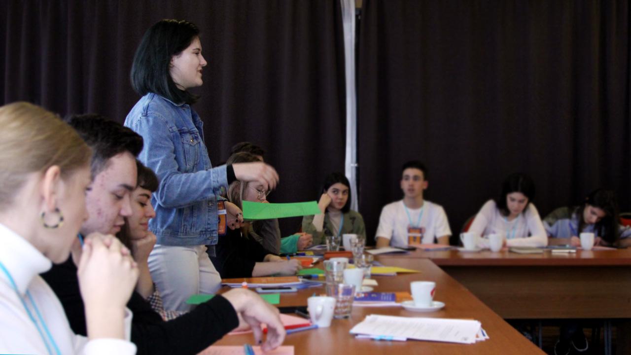 Ce putem face pentru o Românie curată, o Românie educată