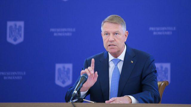 """Ipocrizia unui Președinte în """"România Educată"""""""