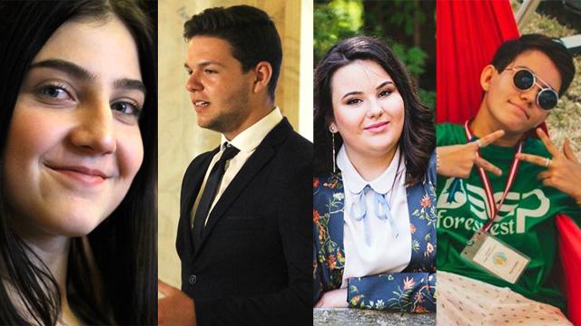 Asociațiile de elevi cer remanierea Monicăi Anisie din fruntea Ministerului Educației și Cercetării