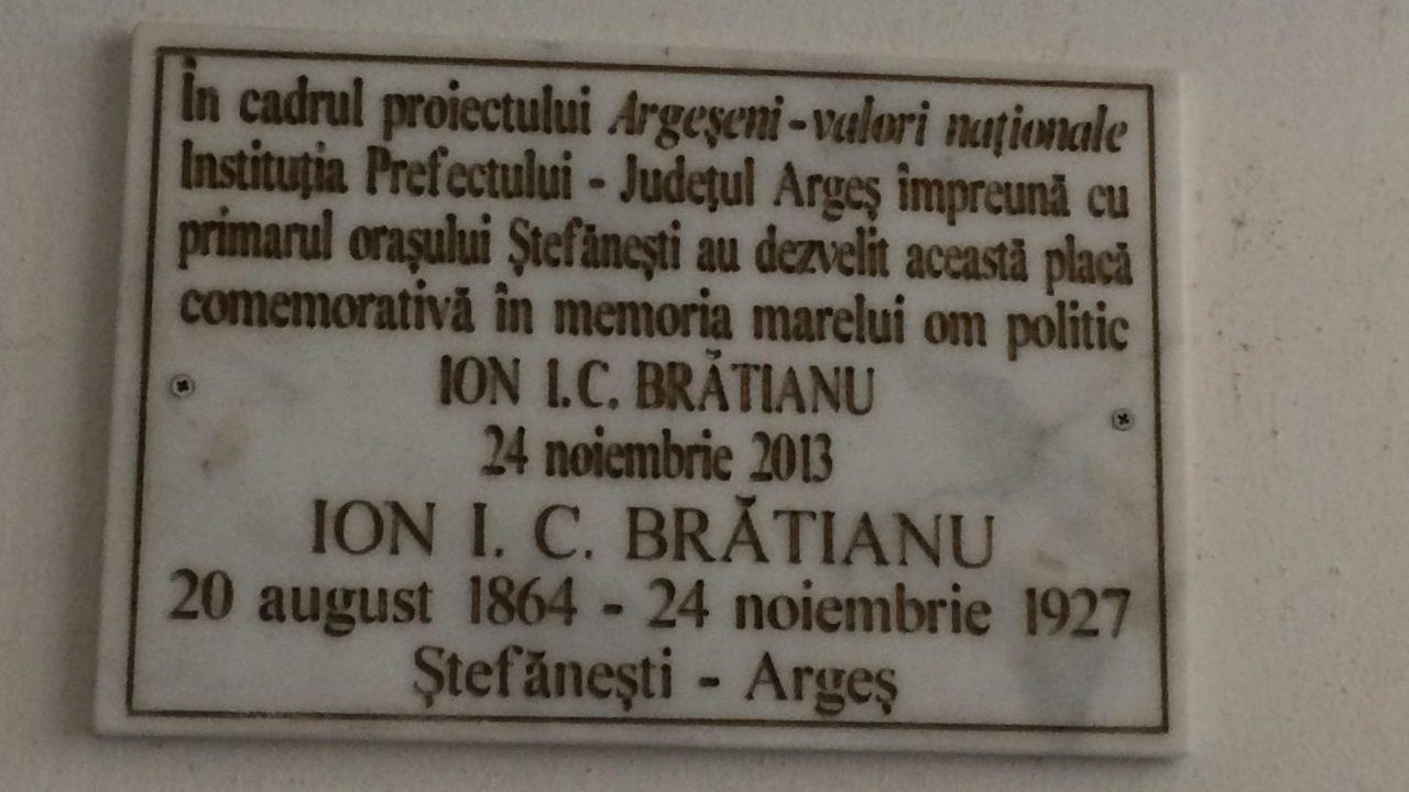 Orbanii și Brătienii