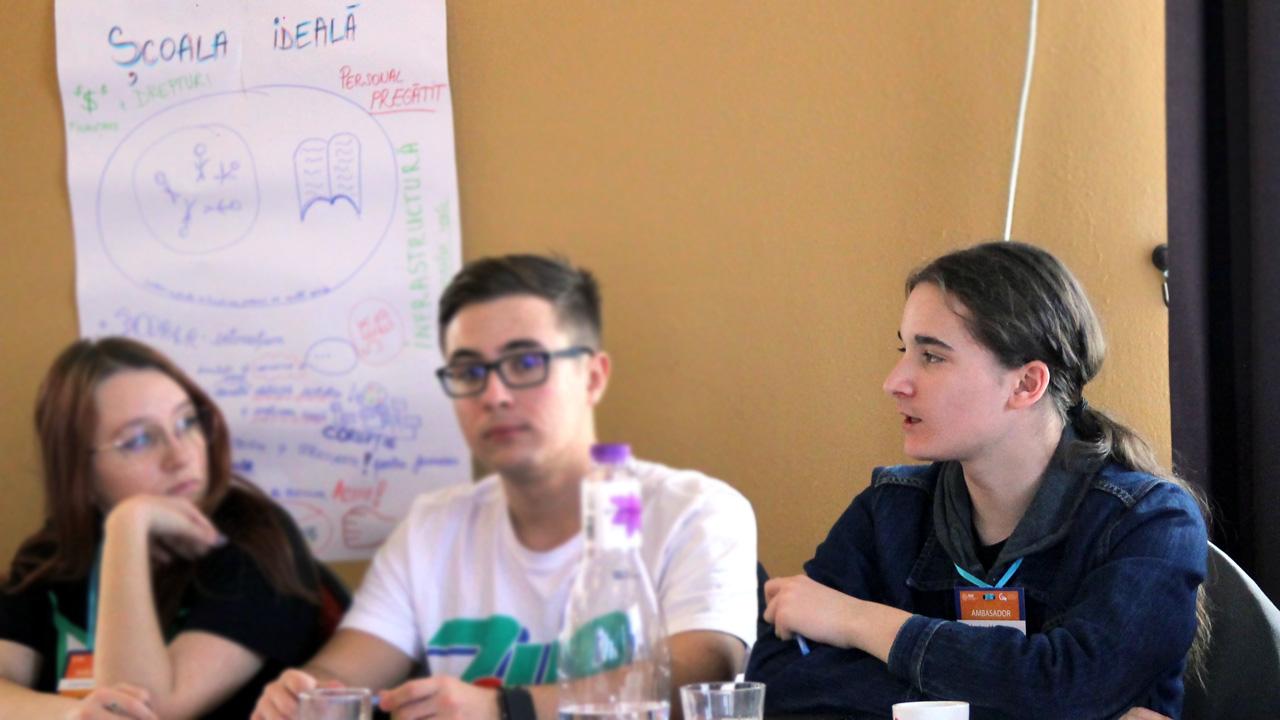 Un pas mic pentru MEC, un pas uriaș înapoi pentru învățământul românesc
