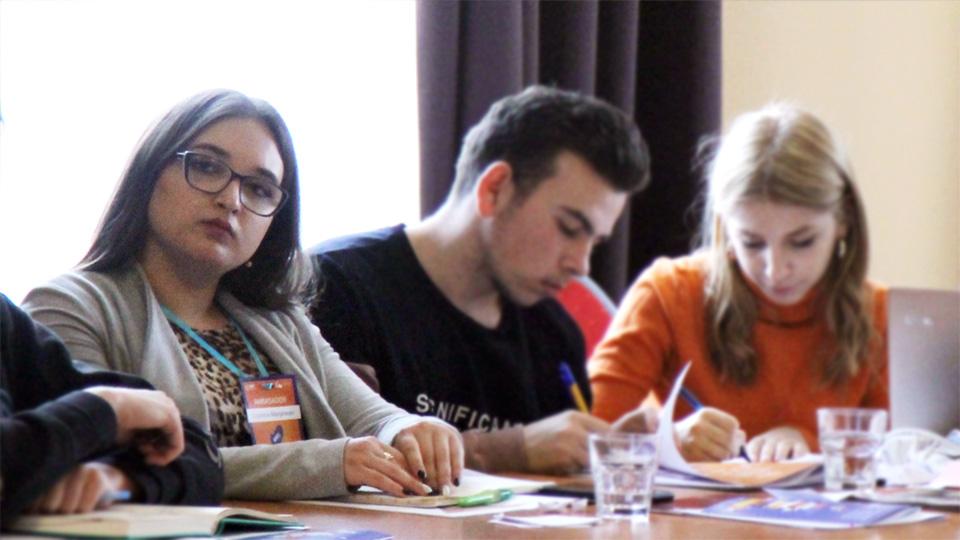 Consilierea psihologică online pentru elevi