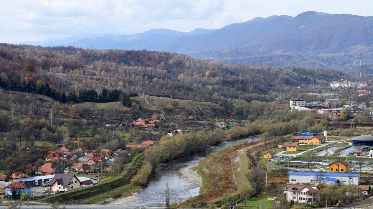 Aninoasa, o comunitate locală care își apără patrimoniul?