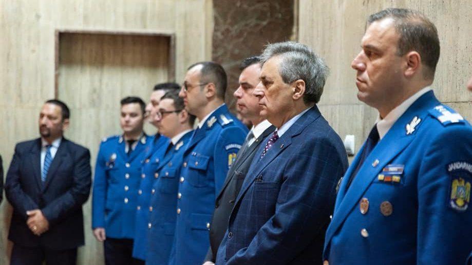 Pe tura lui Vela, Jandarmeria vrea o nouă lege a adunărilor publice care lasă loc interpretărilor și abuzurilor