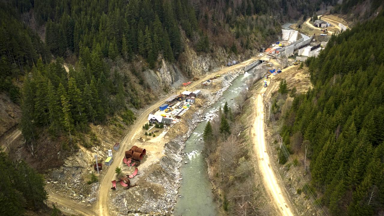 România, exemplu negativ în ghidul pentru conectivitate al Uniunii Internaționale pentru Conservarea Naturii