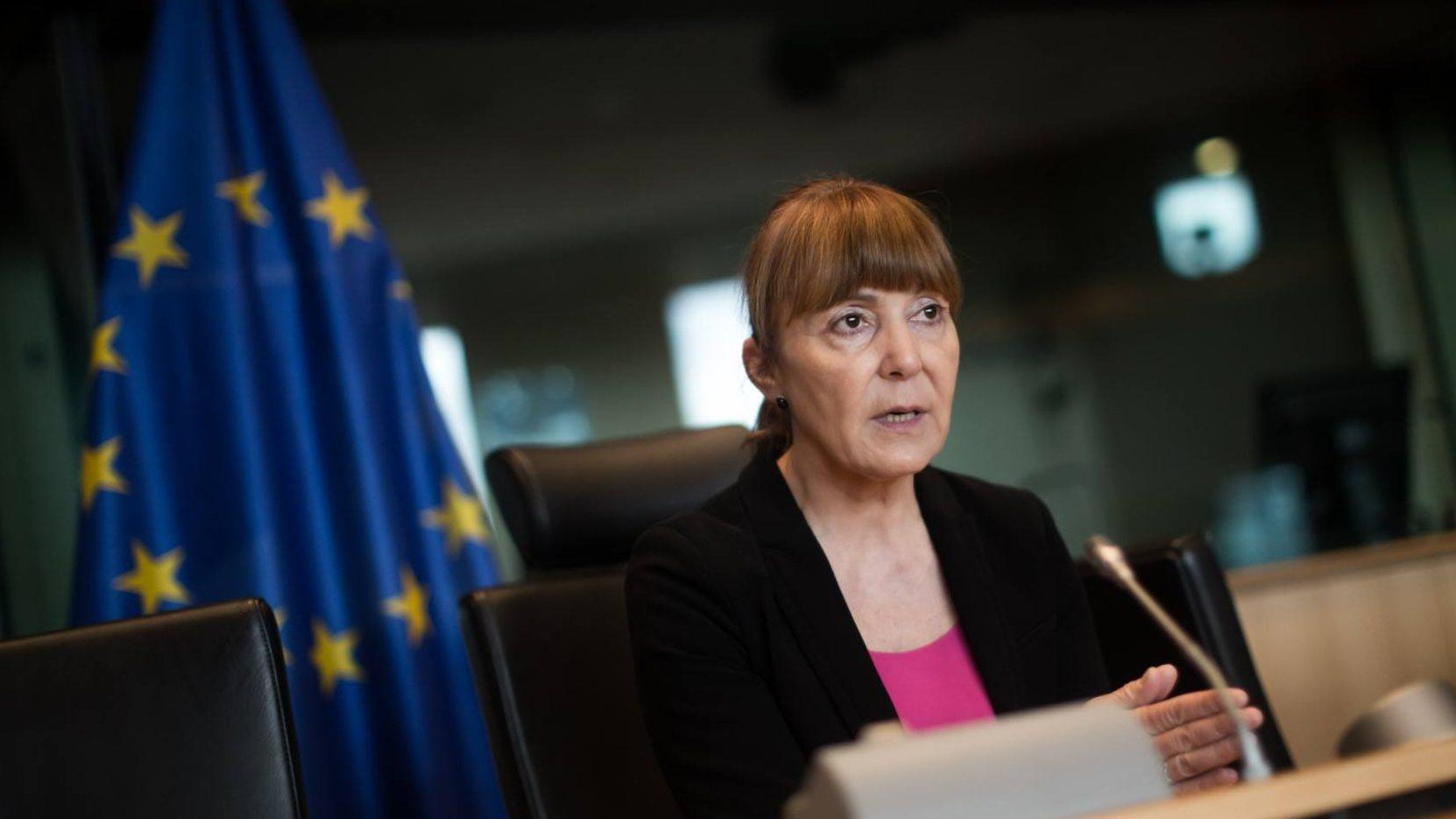 Monica Macovei a bătut justiția română la CEDO în cauza cu Dan Șova
