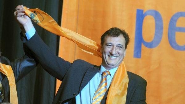 Domnule ministru Virgil Popescu, ce îl recomandă pe Gicu Iorga să fie secretar general adjunct?