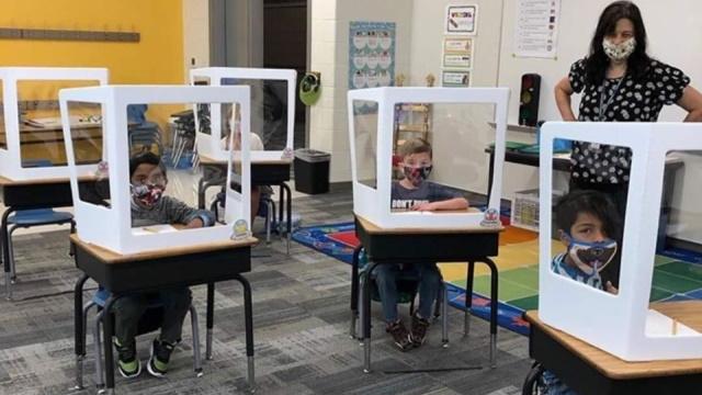 Primarii școlilor noastre (I) – Există investiții în educație după campania electorală?