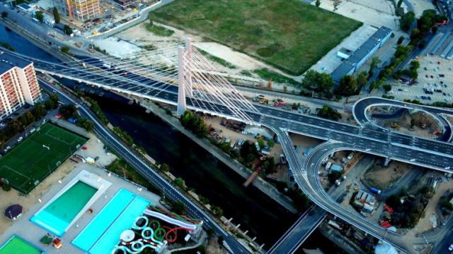 Demolați Podul Ciurel și Pasajul Basarab!