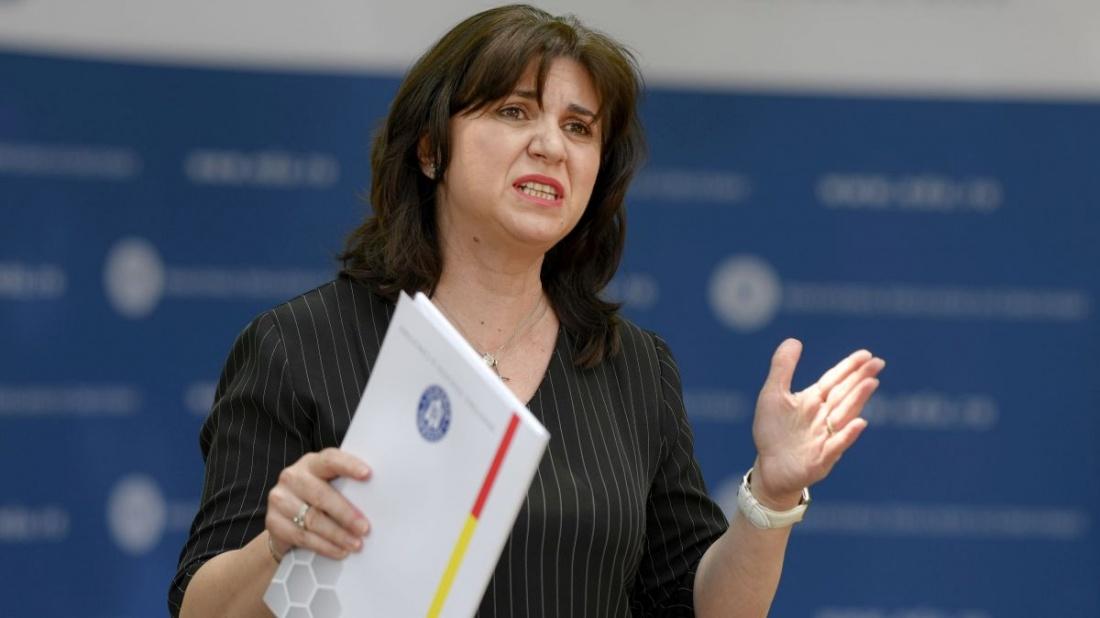 Smiorcăiala ca politică de stat în România