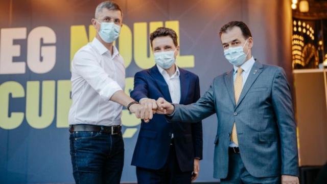Blatul Firea-Băsescu și capcana fatală întinsă lui Nicușor Dan