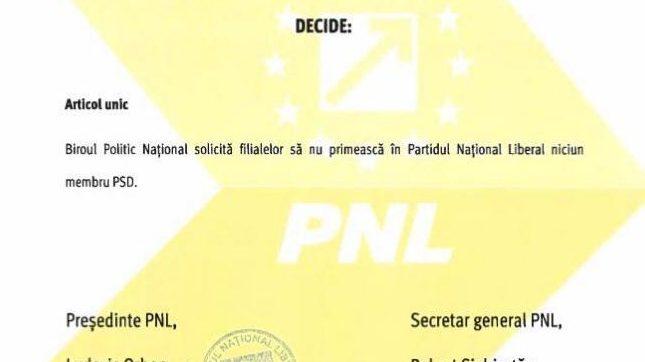 Parlamentarii PSD de ieri, liberalii de mâine. Ce-o fi în sufletul brătienilor care văd cum se termină pozițiile eligibile?