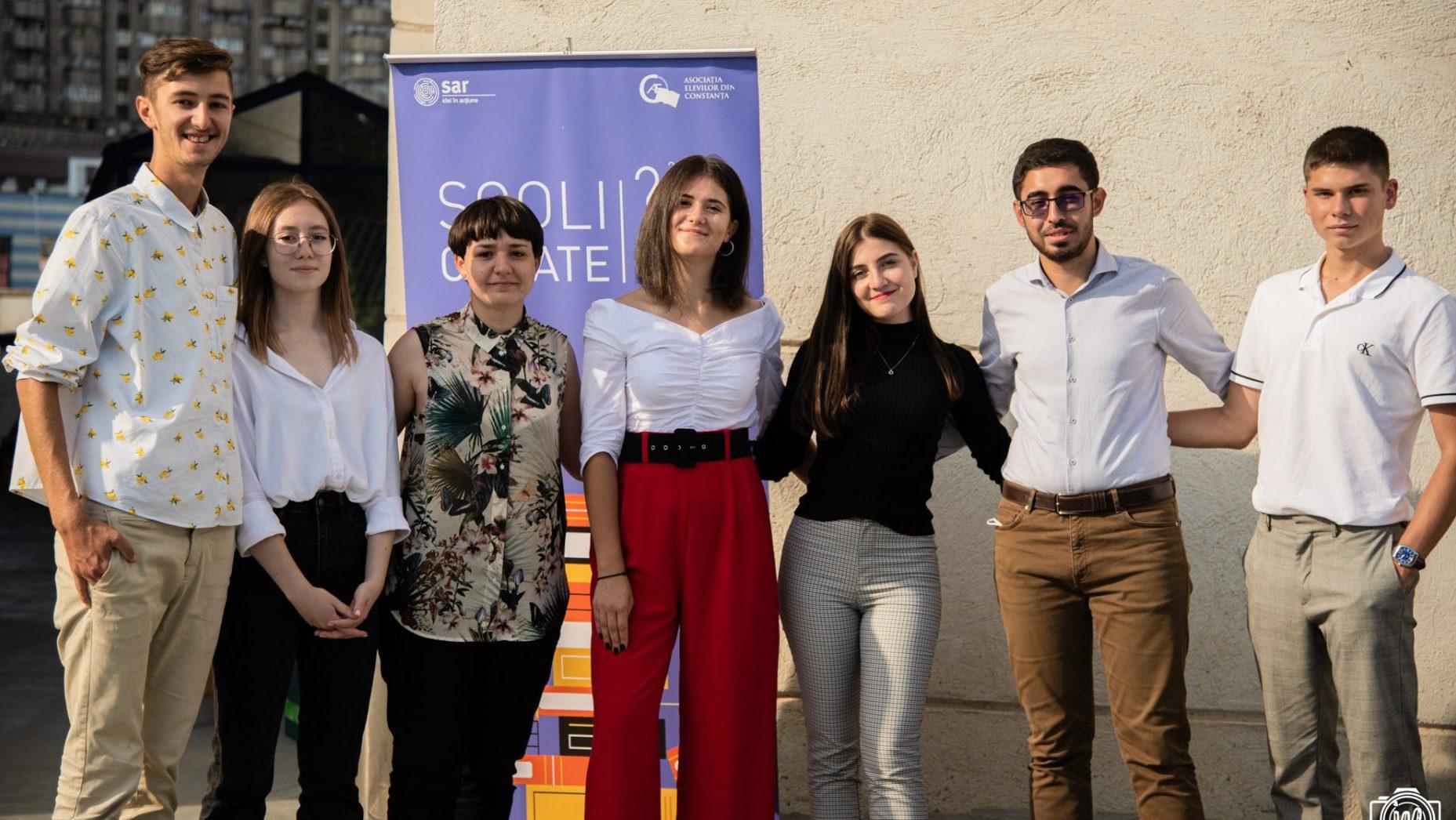Elevii din Cluj continuă lupta pentru drepturile lor