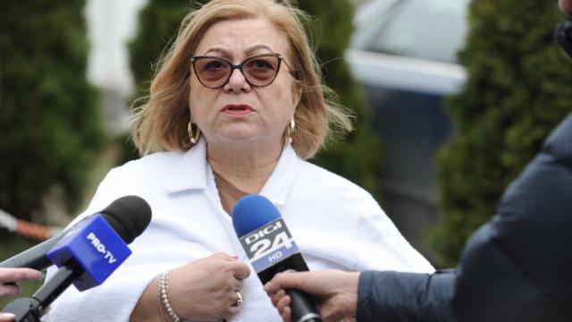 Dna Dr. Dorobăț: demisia, ACUM!