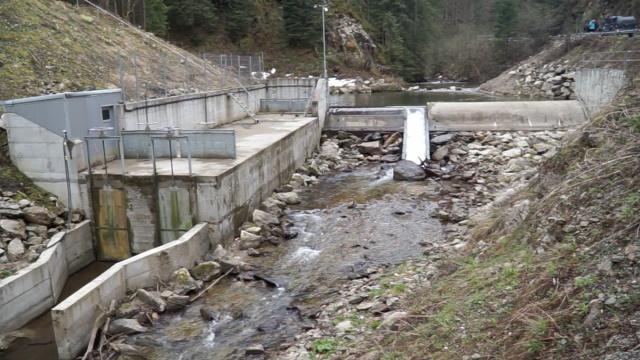 Zeci de mii de europeni cer eliminarea hidrocentralelor mici din taxonomia investițiilor verzi