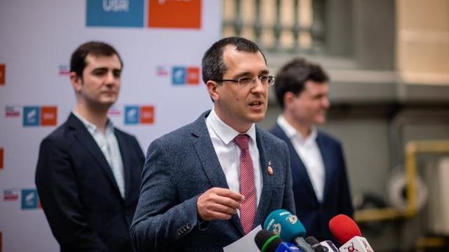 Omul nou Voiculescu, moștenitorul unei vechi rețele