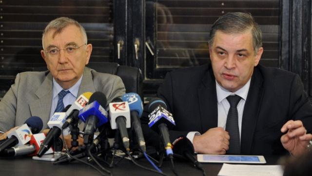 Audit internațional la DNA: I-au scăpat pe Chiliman, Moisescu, Apa Nova
