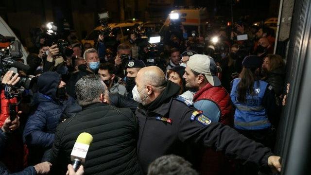 """Cum s-ar descurca """"reformiștii"""" PLUS la un cutremur în București?"""