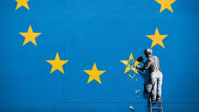 Are Europa viitor? Vaccinul și declinul