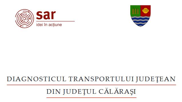 Haos legislativ în transportul de persoane – Lansarea raportului SAR pe transportul judeţean din Călăraşi