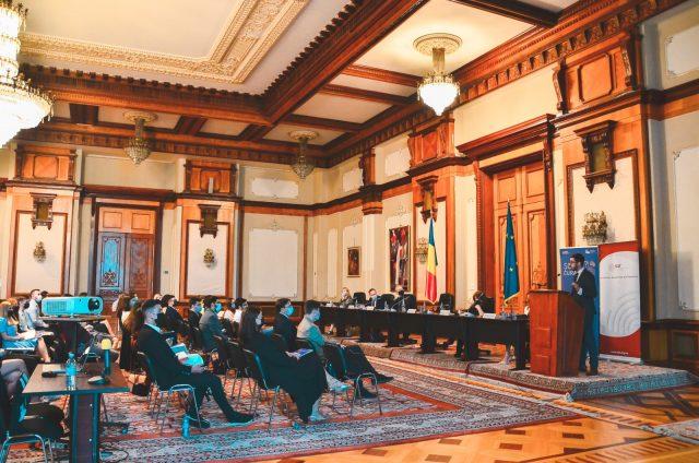 30 de milioane de euro în plus la bugetul educației din 5 județe, în urma acțiunilor Școli curate. Propunerile SAR pentru o educație mai bine guvernată.